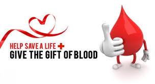 donor darah dari orang kafir