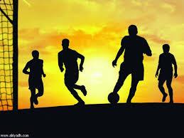 olahraga ibadah