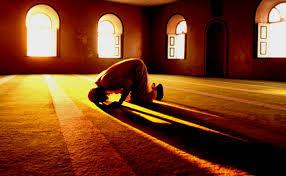 Jarang Kita Kerjakan Sunnah Shalat Dua Rakaat Di Masjid