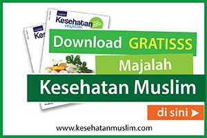 download majalah kesehatan muslim gratis